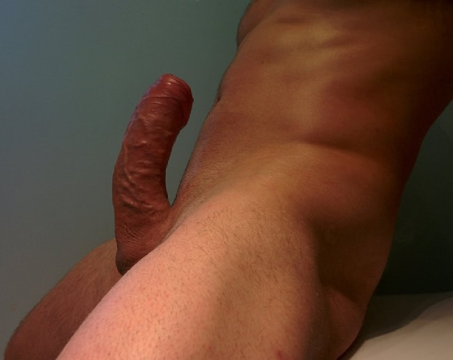 Thick Hard Cock