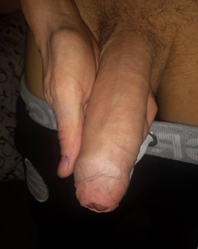 soft dick blowjob